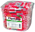 Old Fashioned Flipsticks Taffy Nougat Sticks 192CT TUB