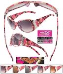 VERTX CAMO Ladies Hot Pink Camo Friends Pack of 12