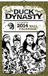 2014 KEEPSAKE Duck Dynasty Oversized 16 Month Calendar 11