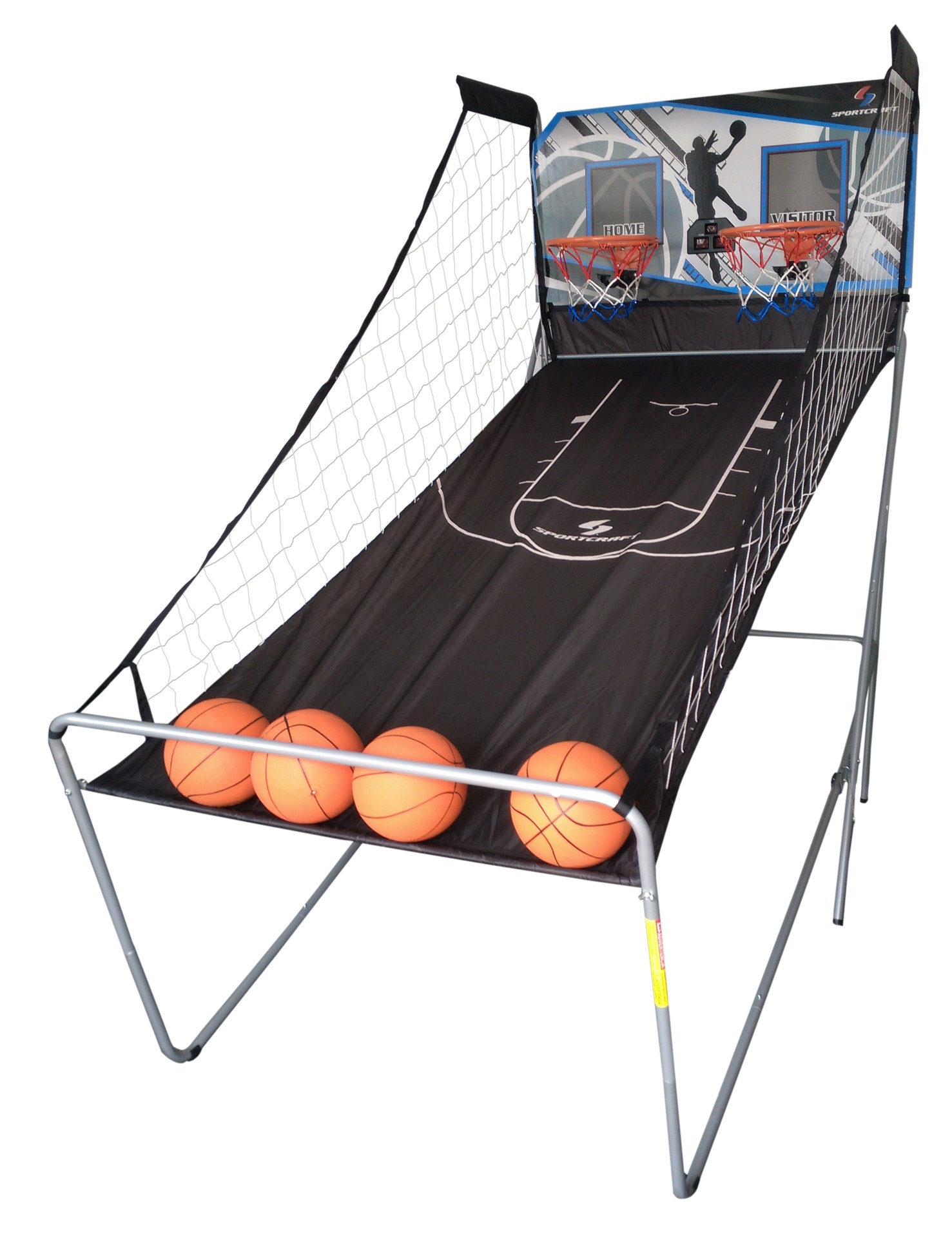 Watch together with Dollar Tree Coupon Deals Free Cheap Products besides 45712085 together with Sportcraft Basketball Arcade Hoops 165679838 moreover Sportcraft Door Jamz Basketball Game. on sportcraft basketball game