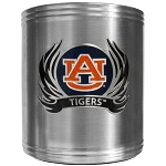 Wholesale Officially Licensed Collegiate Stainless Steel Team Can Cooler with FLAME Logo