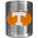 Wholesale Officially Licensed Collegiate Stainless Steel Team Can Cooler LOGO 1/6CT