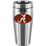 Wholesale Officially Licensed Collegiate Stainless Steel Team Travel Mug