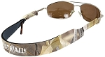 Blaze your own Trail™ Officially Licensed Reeds n Weeds™ CAMO Neoprene Sunglass Retainer