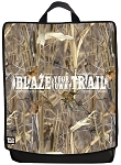 BOLDFACE™ Blaze your own Trail™ Officially Licensed Reeds n Weeds™ CAMO BOLDFACE BACKPACK