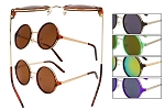 Hippie Fashion Ladies Sunglasses Friends Pack of 12