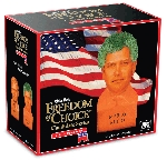 Chia Pets® Freedom of Choice Candidate Series Marco Rubio Chia Pet
