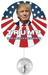 Wholesale Donald Trump Window Waver Presidential Candidate Sign