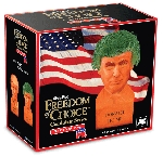 Chia Pets® Freedom of Choice Candidate Series Donald Trump Chia Pet