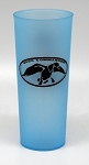 Duck Commander Uncle Si's Tea Cup,  Blue, 16 oz.