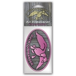 Duck Commander Air Freshener, Strawberry,