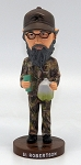 Duck Commander Bobble-Head -Uncle Si - 6