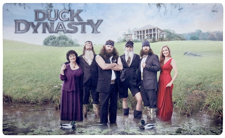 home duck dynasty wholesale duck dynasty family doormat 4ct 18 x 30