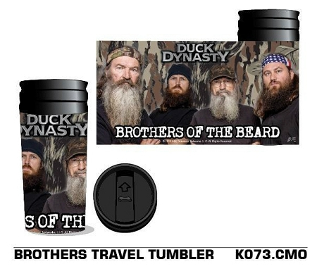 Robertson brothers duck dynasty birth order | Salt & Humor
