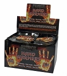 Fierce Hand Warmers up to 8 Hrs of Air Activated Heat 5/2PKs