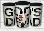 Wholesale God's Not Dead 32oz. Souvenir Cup w/Lid