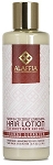Alaffia Shea Butter & Coconut Enriching Hair Lotion, Orange Geranium, 8oz.