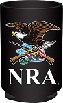 National Rifle Association Can Kaddy with NRA Eagle Logo