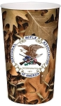 Official Licensed National Rifle Association (NRA) HERITAGE Collector Cup 22oz.