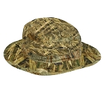 OC Gear® Water Defense Mossy Oak Shadow Grass Blades Cap 'Expand-a-Band' Boonie