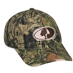 Mossy Oak Ladies Fit Pink 'Break Up Country Camo' Cap