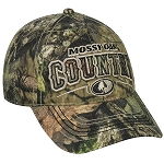Mossy Oak Country 'Break Up Country Camo' Cap