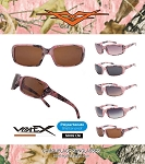 Vertx Pink Camouflage Sunglass Friends Pack of 12