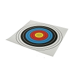 Paper Archery Replacement Target, 5 pcs.