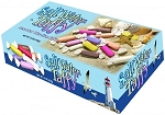 Salt Water Taffy Gift Box 1 lb. box