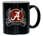 Wholesale Officially Licensed Collegiate Team Coffee Mug with FLAME Logo