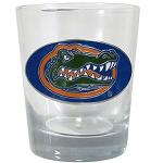 Wholesale Officially Licensed Collegiate TEAM ROCKS GLASS 11OZ.