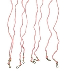 Pink Glasses Cord - Friends Pack of 12