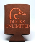 Ducks Unlimited Can Cooler