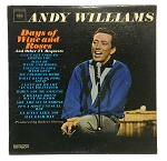 Andy Williams (Days of Wine and Roses)