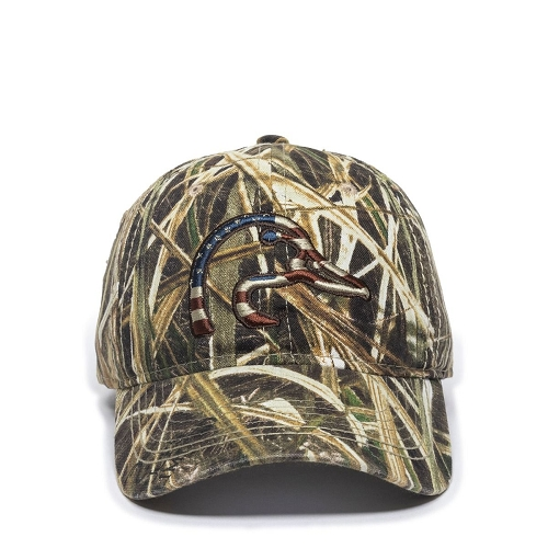 Mossy Oak® Shadow Grass Blades® Ducks Unlimited® Edition