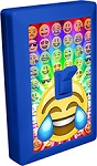 EMOJI LED Night Light Wall Switch TEARS