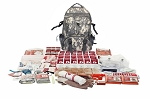 Guardian 2 Person Elite Hiking Survival Kit (72+ Hours) CAMO Backpack