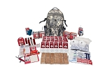 Guardian 2 Person Deluxe Hiking Survival Kit (72+ Hours)