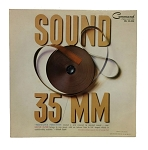 Sound 35MM Vintage Record Album (Orchestra)