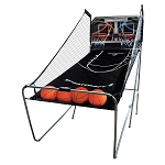 Sportcraft Double Shot Basketball 2 Player System