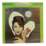 The Ray Conniff Singers (Young At Heart)