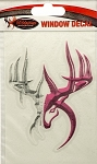 Wholesale Wildgame Innovations Pink Window Decal