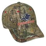 Officially Licensed Winchester Realtree Xtra Camo Cap