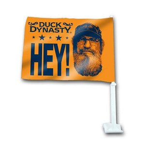 Officially License Duck Dynasty Car Banners