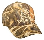 Ducks Unlimited Realtree Max 5