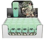 Duck Commander 24CT all Green Uncle Si tea cup Display