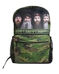 Wholesale Duck Dynasty Camo Backpack Merchandise