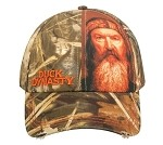 Wholesale DUCK DYNASTY CAP PHIL ROBERTSON REALTREE MAX-4