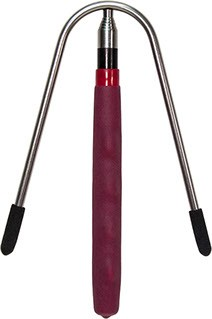POCKET ROASTER Telescopic Campfire Reverse Safety Fork