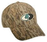 Officially Licensed Mossy Oak® Camo Cap